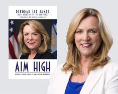 Debbie Lee James-Aim High