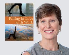 Denice Kronau-Falling in love with work