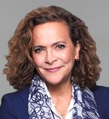 Rebecca Macieira-Kaufmann